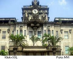 Universität Sankt Tomas, Manila Philippines