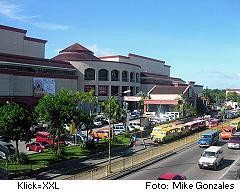 Robinsons Place, Bacolod, Negros Philippinen